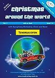 Christmas around the World Tenor- Saxophon