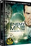 Enemy Mine - Geliebter Feind - Limited Edtion - Mediabook - Limitiert auf 555, Cover A  (+ DVD) [Blu-ray]