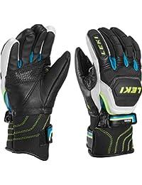 Leki Worldcup Race Flex S Junior dedo guantes - 5