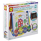 Best Toddler Easels - Alex Toys Magnetic Tabletop Easel Review