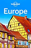 Lonely Planet Europe (Travel Guide)