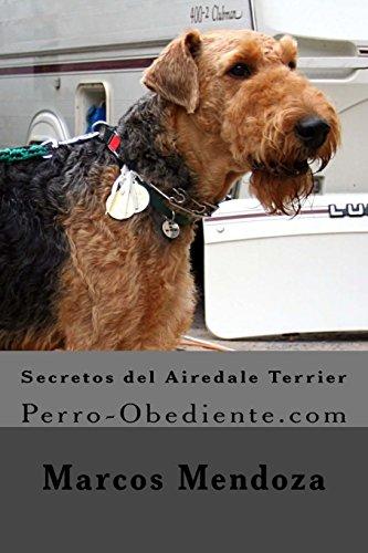 Secretos del Airedale Terrier: Perro-Obediente.com