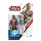 Star Wars - Chewbacca Personaggio Action Figure con Accessori e Tecnologia Forcelink Episodio 8 Gli Ultimi Jedi