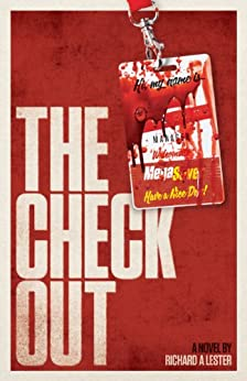 The Check Out (English Edition) di [Lester, Richard]