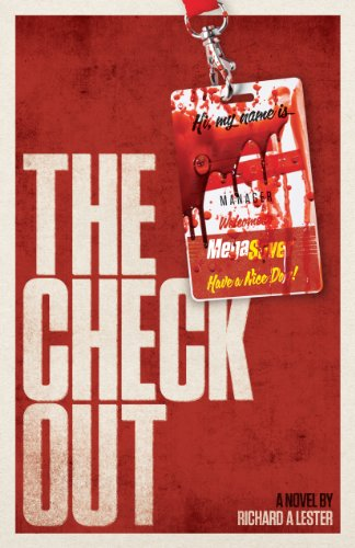 The check out (english edition)