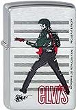 : Katalog 2009 ZIPPO - ELVIS GUITAR by Petruccio