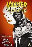Monster The Campus [UK kostenlos online stream