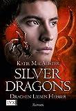 Drachen lieben heißer (Silver Dragons, Band 3)