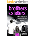 Brothers & Sisters: A gripping psychological thriller that will have you hooked