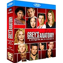 Grey's Anatomy , saison 4