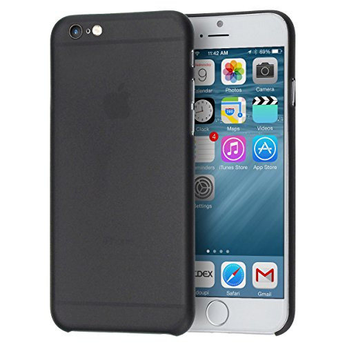 doupi UltraSlim Case für Apple iPhone 6 iPhone 6s ( 4,7 Zoll ) 4.7