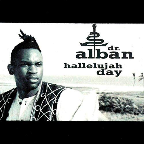 Hallelujah Day (Radio Edit)