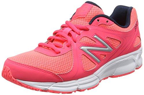 New Balance 390, Zapatillas de Running para Mujer, Rosa (Pink 660), 37 EU