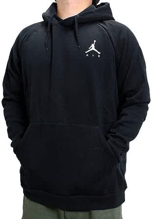 NIKE Men's M J Jumpman Fleece Po Sweatshirt