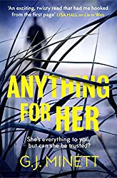 Anything for Her: For fans of LIES