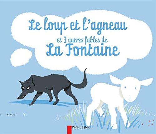 """<a href=""""/node/5006"""">'Le loup et l'agneau' et trois autres fables de La Fontaine</a>"""