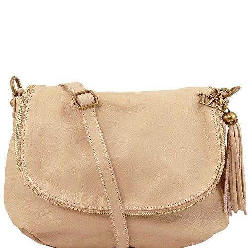 tuscany-leather-tl-bag-sac-bandouliere-besace-en-cuir-souple-avec-pompon-beige-tl141223-98
