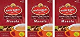 #6: Wagh Bakri Masala Instant Tea Premix, 140g (Pack of 3)