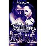 Sharon Kena - Saga Les Guerriers de l'ombre (tomes 1-10)