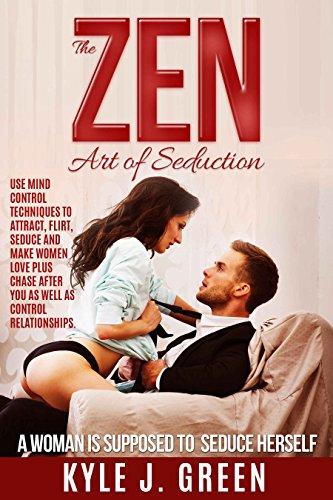 male seduction techniques