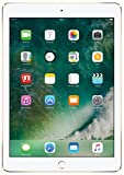 Apple  iPad Pro MLMX2FD/A 24,63 cm (9,7 Zoll) Retina Display (A9X, 128GB,  iOS 10) Gold