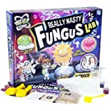 Weird Science - Really Nasty Fungus Lab