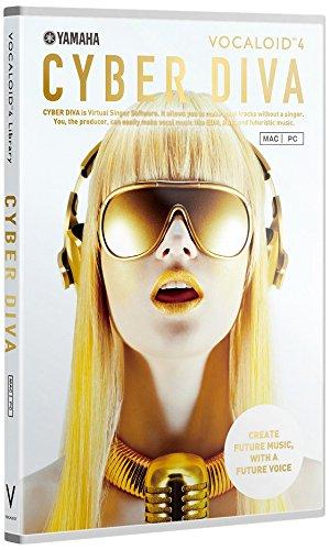 yamaha-vocaloid4-biblioteca-cyber-diva