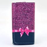 Fenrad High Quality Wallet PU Leather Flip Cute Pattern