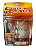Gerry Andersons NEW Captain Scarlet Destiny Angel 6\