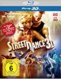 StreetDance 3D [3D Blu-ray] [Deluxe Edition]
