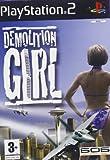 Demolition Girl (PS2)