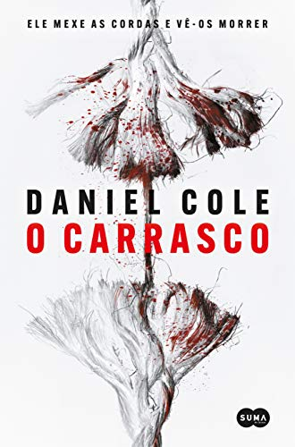 O Carrasco (Portuguese Edition) (Nova Suma)