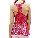 Kobay Damen Mantel Kaschmir Pullover Weihnachtspullover Damen Herren Rollkragenpullover Pulli t Shirt Bedrucken(X-Large,Hot Pink)
