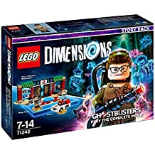 LEGO Dimensions: Nuevo Ghostbuster (Story Pack)