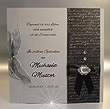 """Kondolenzbuch """" für einen besonderen Menschen"""" 15025"""