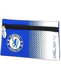 Chelsea FC - Estuche plano oficial escudo