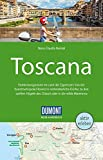 DuMont Reise-Handbuch Reiseführer Toscana: mit Extra-Reisekarte - Nana Claudia Nenzel