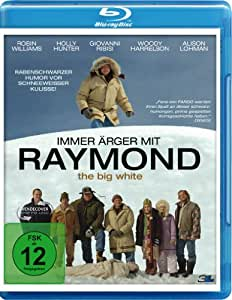 Immer Ärger mit Raymond [Blu-ray]