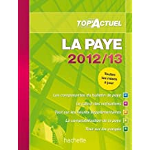 TOP'Actuel La Paye de Lestrade, Sabine (2012) Broché