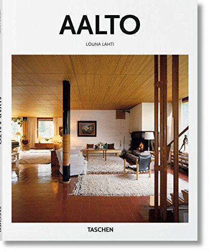 Aalto Buch-Cover