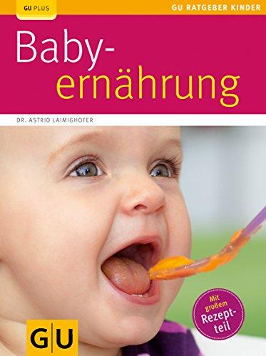 GU Ratgeber Kinder: Baby-Ernährung