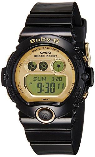 Casio Casio BG-6901–1d BG-6901–1–Watch For Women