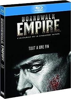 Boardwalk Empire - Saison 5 - Blu-ray - HBO (B00PQTNU02) | Amazon price tracker / tracking, Amazon price history charts, Amazon price watches, Amazon price drop alerts