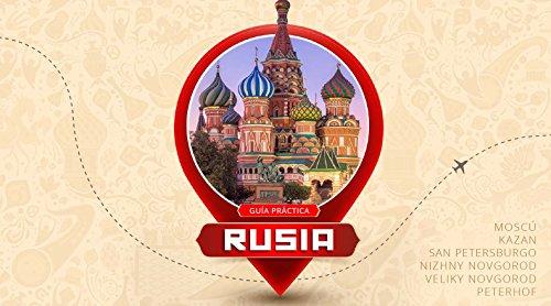 Guía Práctica Rusia: Informaciones básicas para viajeros por André Fernandes