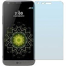Cristal Templado Protector de Pantalla Para LG G5/SE - NEVEQ® Vidrio Templado, el LG G5/SE (5.3) Pulgadas piel Protectora de la Cubierta.