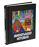Hundertwasser Premium Notizbuch (Resurrection of Architecture)