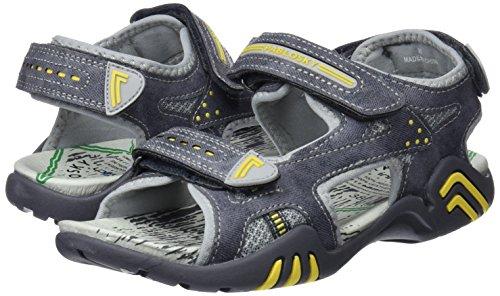 Pablosky Boys 950350 Open Toe Sandals Boys' Shoes