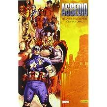 Assedio. Marvel Omnibus