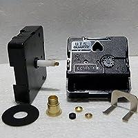 Repuesto de movimiento para reloj de cuarzo, euro eje UTS, (longitud del eje de 20 mm)