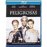 Las Amistades Peligrosas (Blu-Ray) (Import) (Keine Deutsche Sprache) (2011) Glenn Close; John Malkovi
